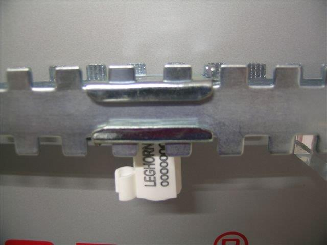 High security barrier seal NEW FORKSEAL