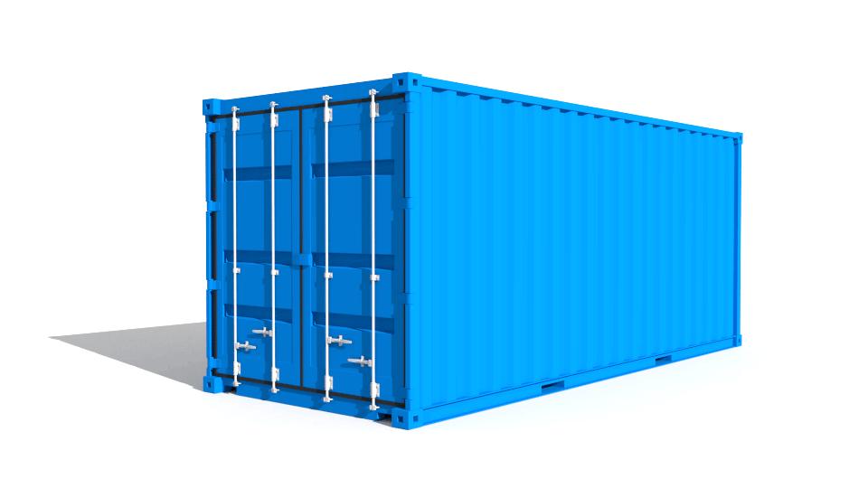 container seals leghorn srl