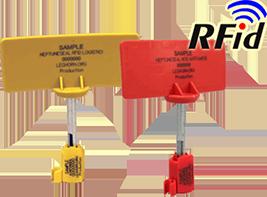 PRECINTOS RFID