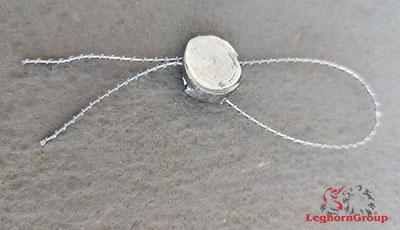 alambre espiralado inox ejemplos de uso