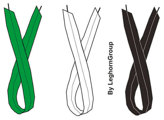 alambre plastificado para plantas bolsas colores