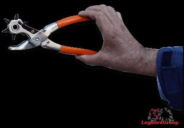 Alicate Perforador Para ALFEO SEAL