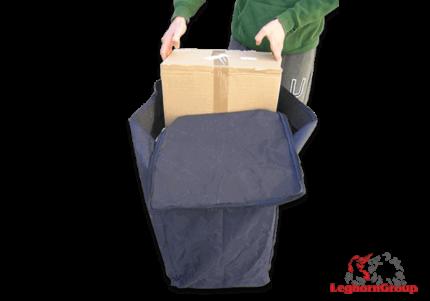 bolsa de protección para paquetes y cajas lyon