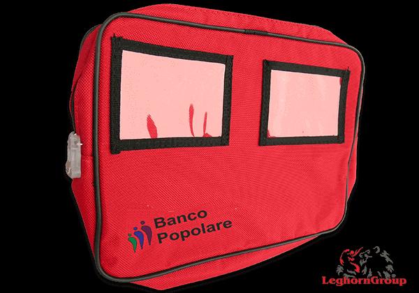 Bolsa De Transporte Dinero (OSLO)