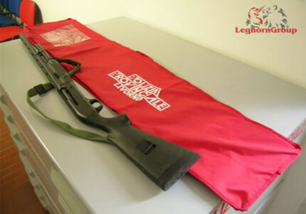 bolsa para incautación de armas copenhagen