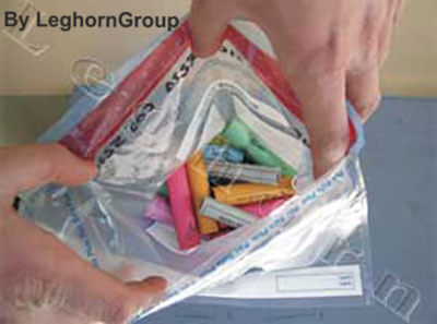 bolsa para transporte dinero coin bag como usarlo