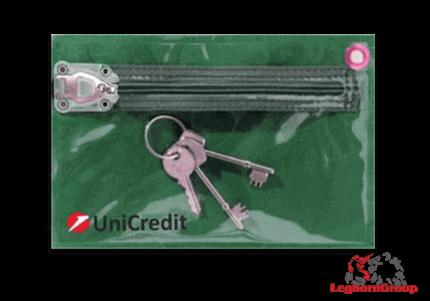 bolsa porta dinero madrid