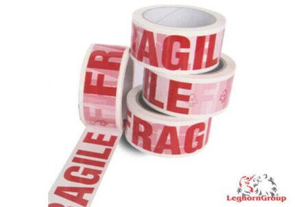 cinta adhesiva colorida y personalizada
