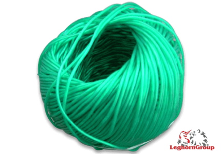 hilo de nailon plastificado