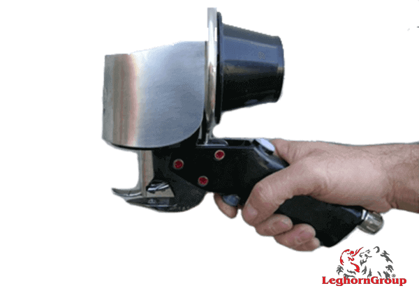 Pistola Remachadora Para Jamones