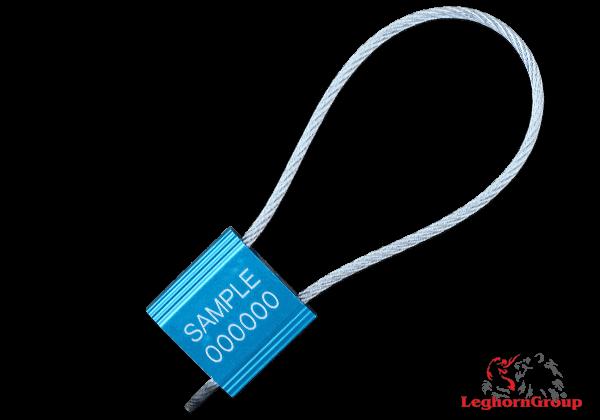 Precinto De Cable 2.5×200 Mm