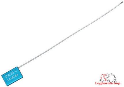 precinto de cable 1×180mm