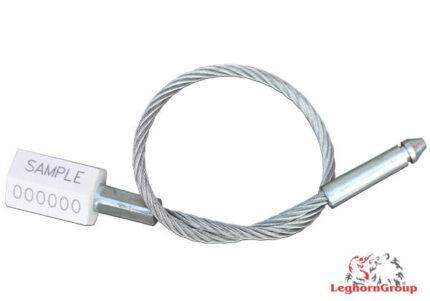 precinto de cable con autobloqueo atlas