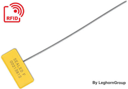 precinto de cable rfid anti tamper