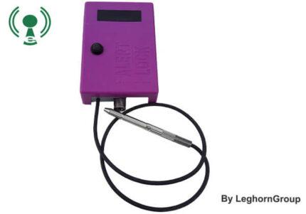 precinto electrónico alert lock