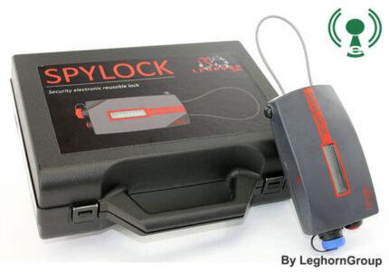precinto electrónico spylock