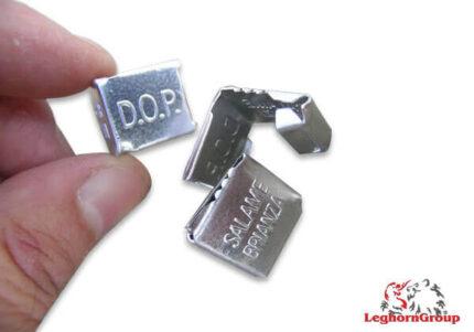 precinto metálicos para paquetes parcel seal