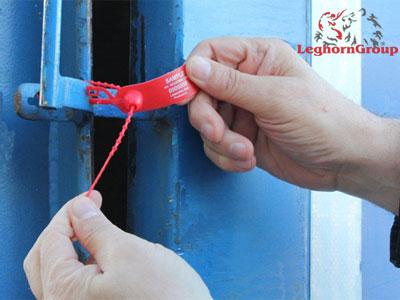 precinto plastico adjust seal como usarlo