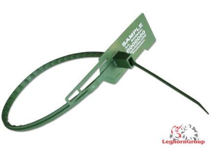 precinto plástico ajustable bagseal 6x420mm