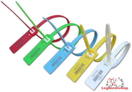 precinto plástico ajustable hectorseal lt 7,5x430mm