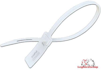 precinto plástico ajustable hectorseal lt 7,5x510mm