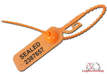 precinto plastico ajustable scite seal
