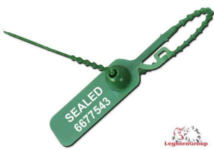precinto plástico ajustable scite seal 3,3x425mm