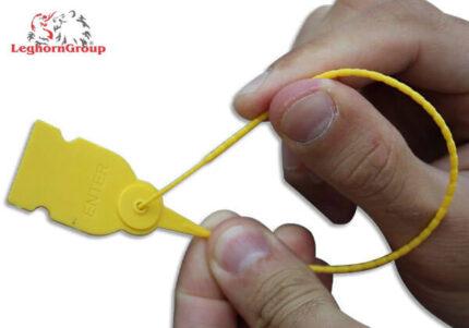 precinto plastico ajustable scite seal lgh 103-2×270 mm