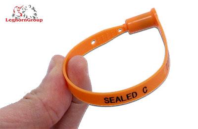 precinto plastico car seal ww003 como usarlo