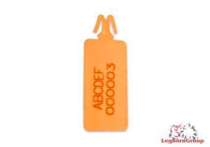 precinto plastico para bolsas seguridad zip stop long
