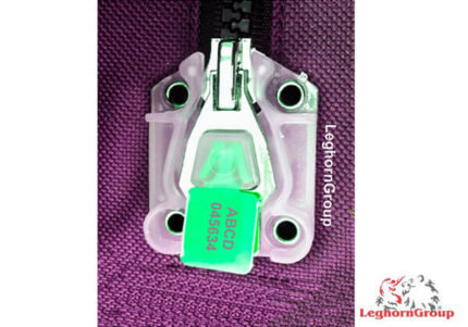 precinto plastico para bolsas seguridad zip stop standard