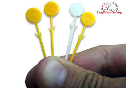 precinto plástico para extintores uranus
