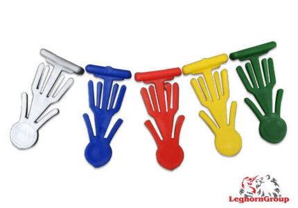 precinto plástico tipo ancla para bidones drumlock