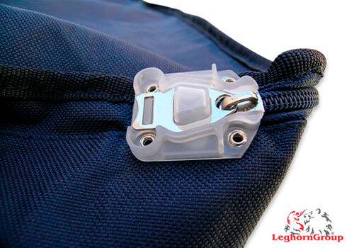 precinto plastico zip stop long como usarlo