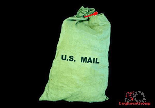 saco de correos matera