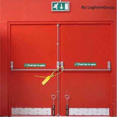 salidas emergencia twiggy seal ejemplos de uso