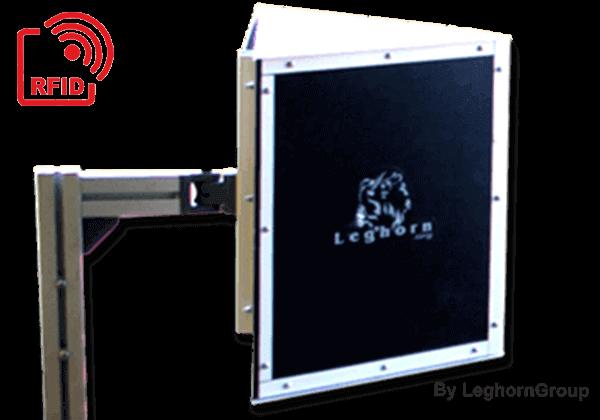 Portal RFID UHF JANUS GATE