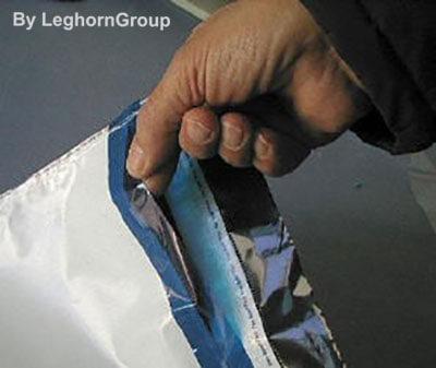 sobre seguridad void bag safe plus como usarlo