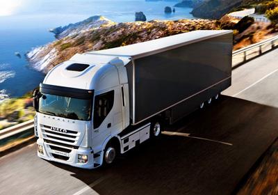 Transporte nacional por carretera