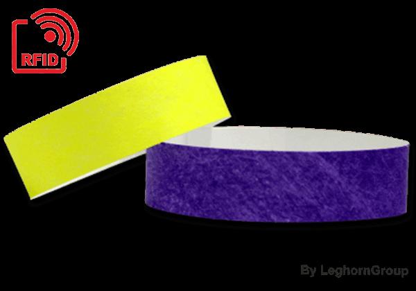 Brazaletes RFID