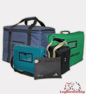 valijas de seguridad
