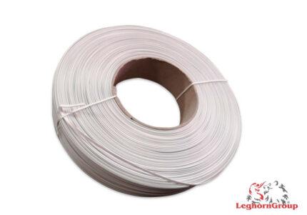 alambre plastificado para mascarillas sanitarias