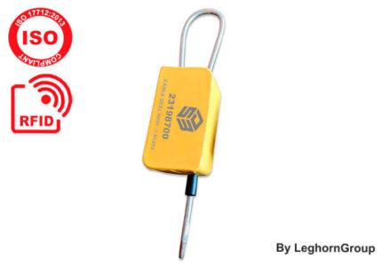 precinto cable alta seguridad rfid uhf 3 estados myrmidon seal
