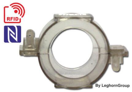 abrazadera plástica antifraude connection lock rfid