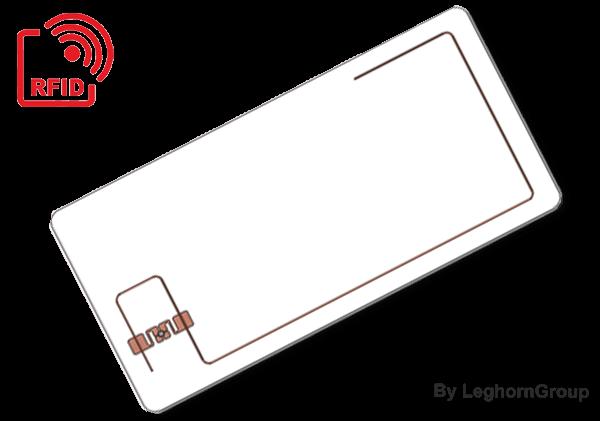 Etiqueta RFID UHF Para Neumáticos