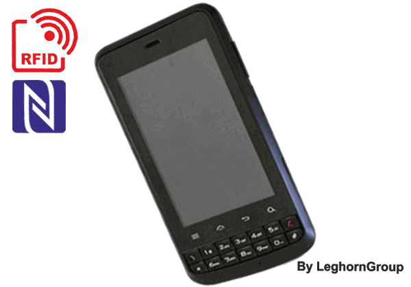 Lector RFID NFC (EPR-CM398)