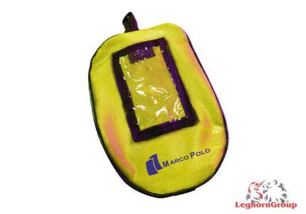 bolsa de seguridad para llaves haarlem